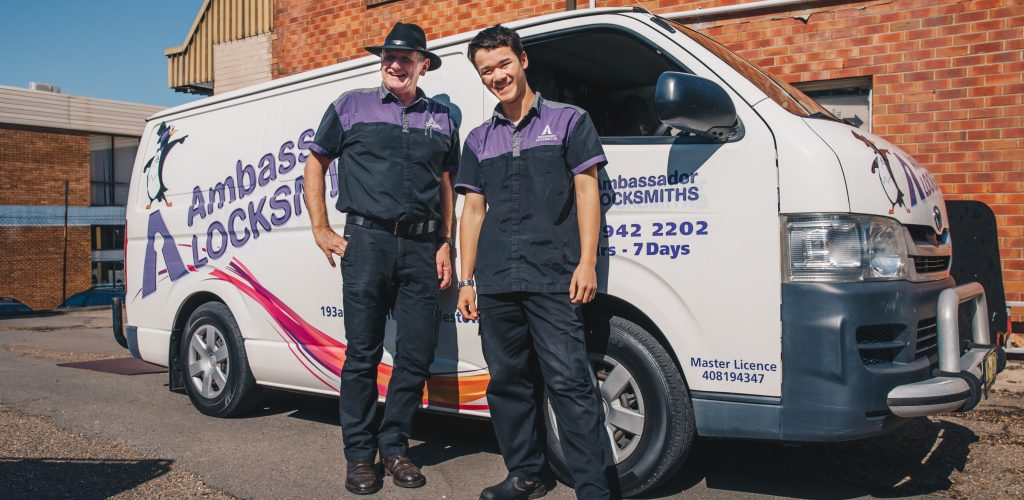 Charlestown locksmiths